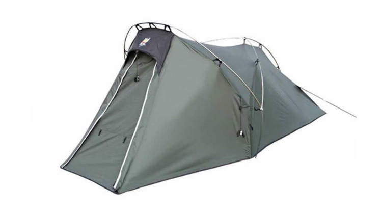 Photo 1 of Wild Country - Duolite Tent  sc 1 st  RemoteMoto & Wild Country - Duolite Tent