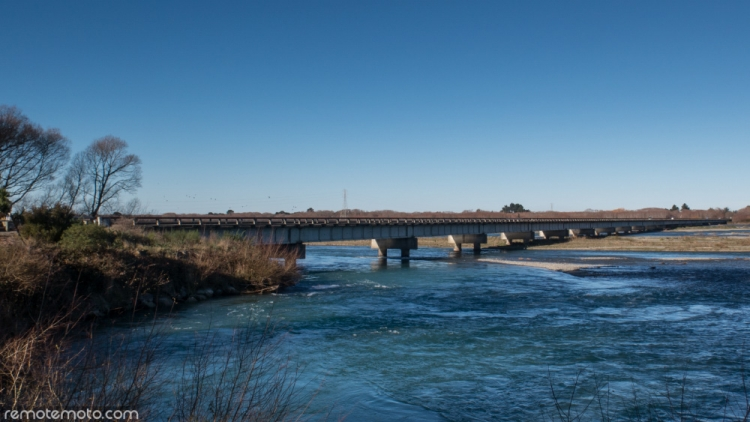 Photo 1 of Waitaki Bridge Glenavy