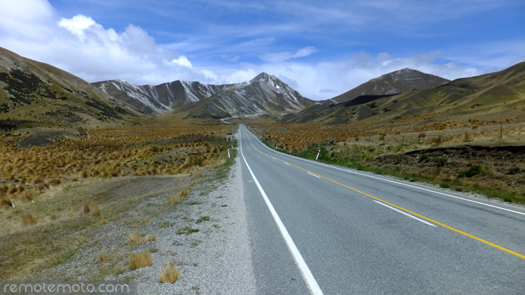 Photo 1 of Lindis Pass