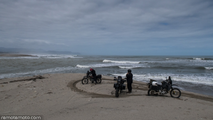 Photo 2 of Karamea Family Moto Day Trip