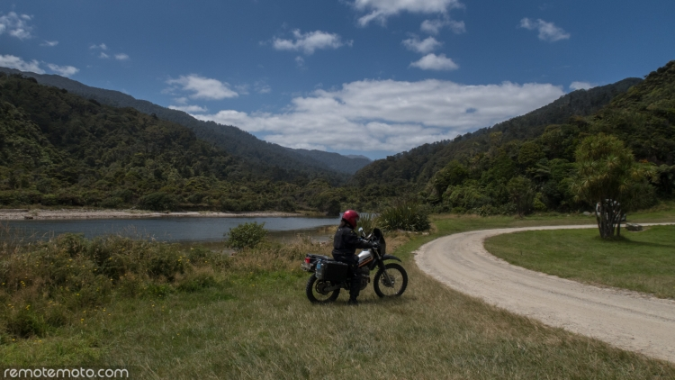 Photo 4 of Karamea Family Moto Day Trip