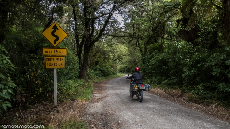 Photo 9 of Karamea Family Moto Day Trip