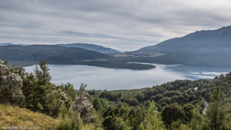 Photo 1 of Brunner Peninsula Lookout