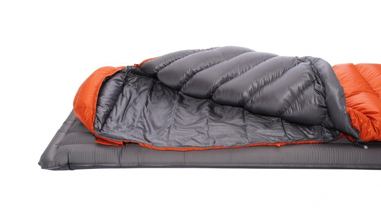 Photo 2 of Exped - Ultralite 500 Sleeping Bag
