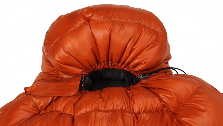 Photo 3 of Exped - Ultralite 500 Sleeping Bag