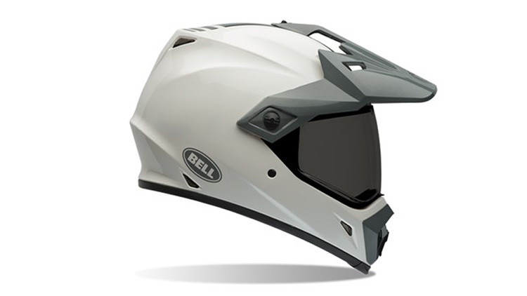 Photo 3 of Bell - MX 9 Adventure Helmet