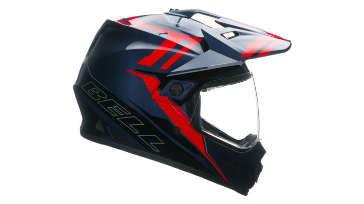 Photo 5 of Bell - MX 9 Adventure Helmet
