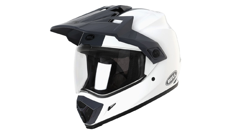 Photo 1 of Bell - MX 9 Adventure Helmet