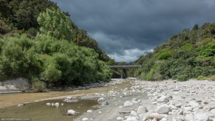 Photo 1 of Ohikaiti River Bridge