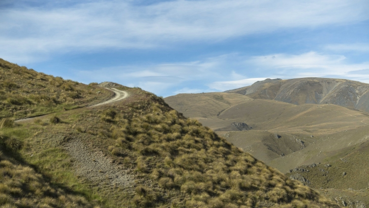 Photo 5 of Central Otago Vistas January 2019 (page 2)
