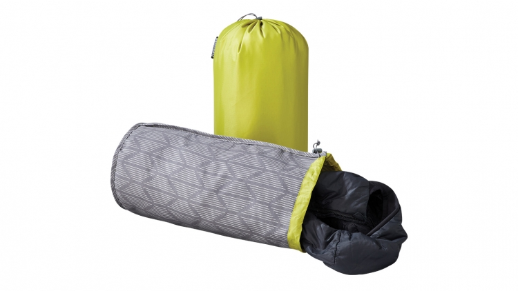 Photo 1 of Therm-a-Rest - Stuff Sack Pillow