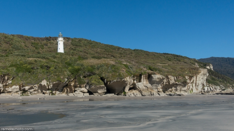 Photo 1 of Kahurangi Lighthouse