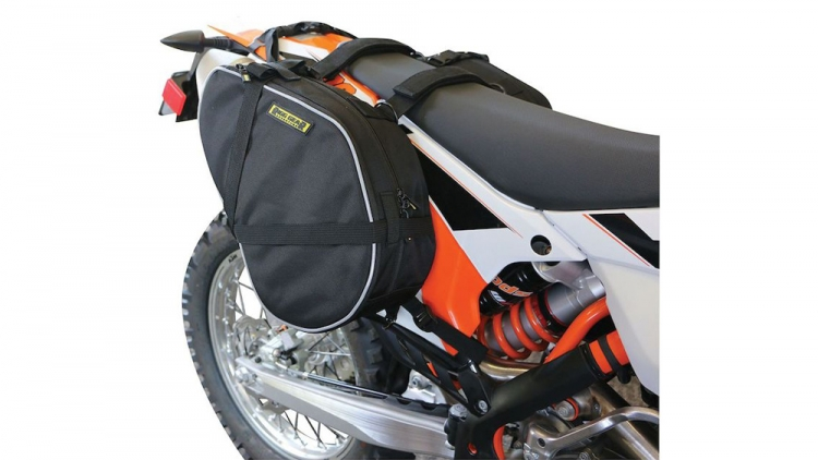 Photo 1 of Nelson Rigg - Dual Sport Saddlebags