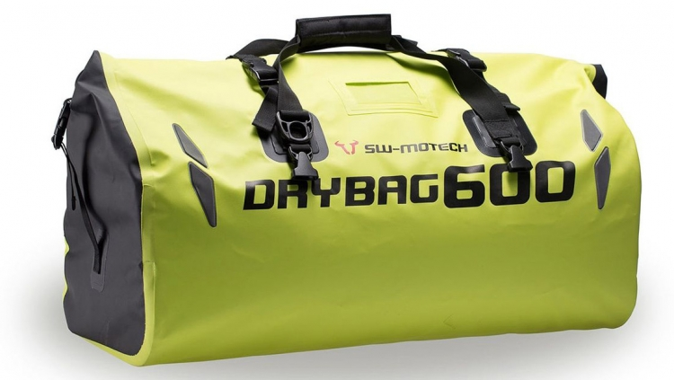 Photo 2 of SW-MOTECH - 60L Roll-Top Dry Bag