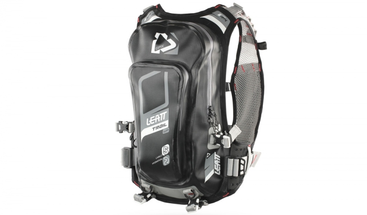 Photo 1 of Leatt - 2.0 GPX Trail WP Hydration System