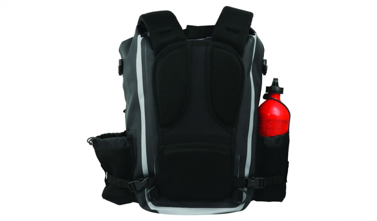 Photo 2 of Nelson Rigg - Hurricane Waterproof Backpack / Tailpack 40L & 20L