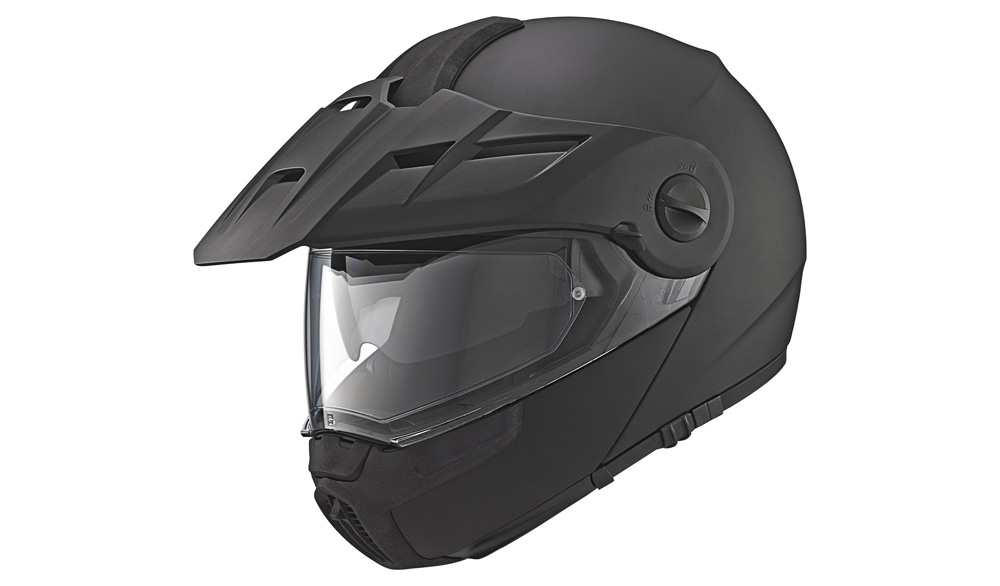 Photo 1 of Schuberth - E1 Adventure Helmet
