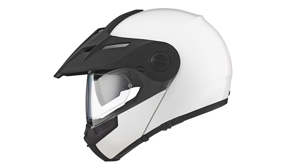 Photo 2 of Schuberth - E1 Adventure Helmet