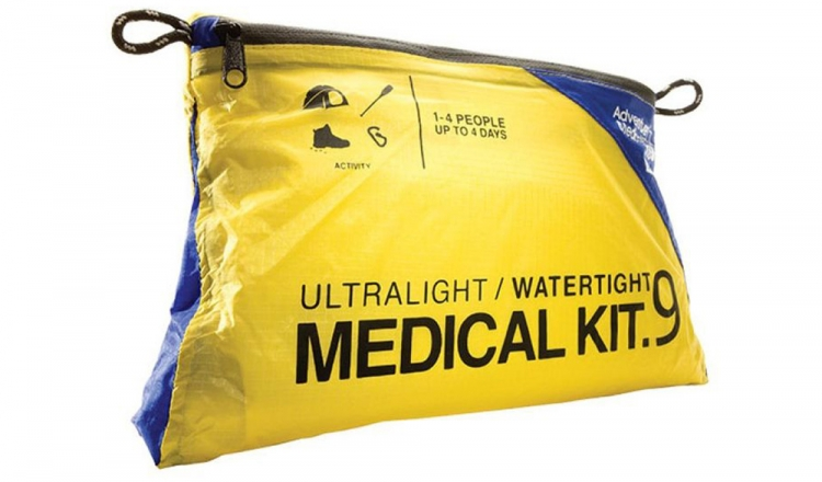 Photo 3 of AMK - Ultralight And Watertight Emergency Medical Kit