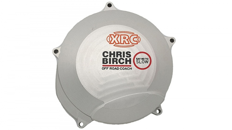Photo 1 of XRC - Clutch Covers