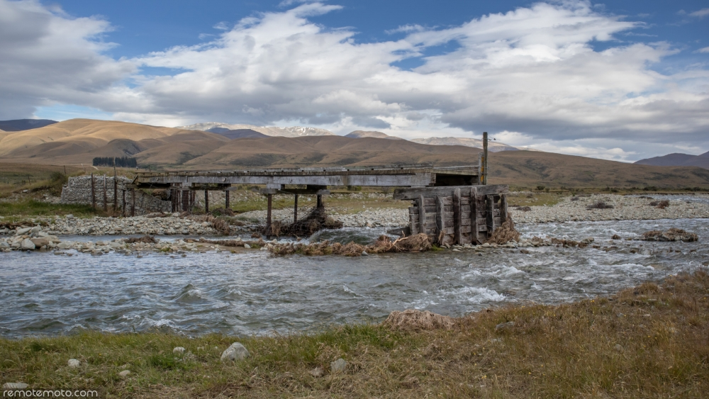 Photo 1 of Hawkdun Runs Bridge