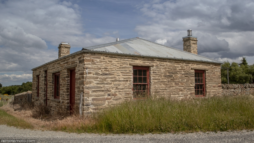 Photo 1 of Hills Creek Stone Building