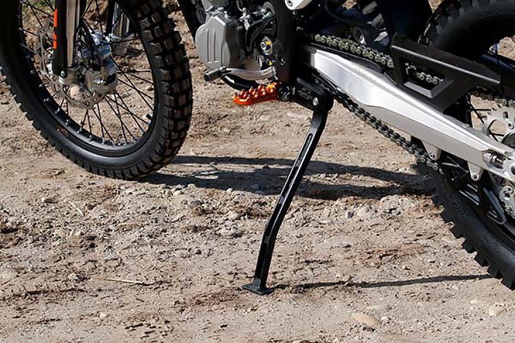 Photo 1 of Pro Moto Billet Kickstand