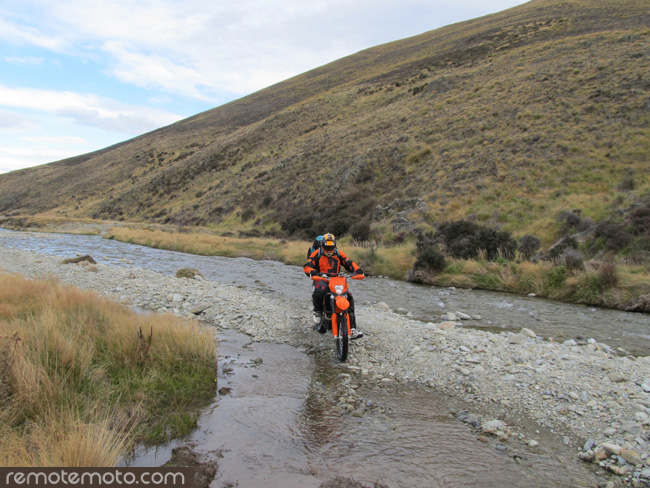 Photo 1 of Central Otago 3 Day Adventure Ride