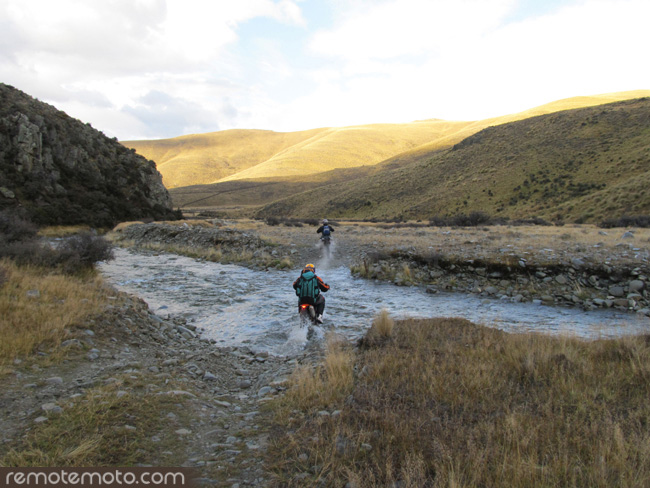 Photo 8 of Central Otago 3 Day Adventure Ride