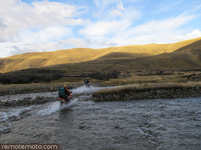 Photo 9 of Central Otago 3 Day Adventure Ride