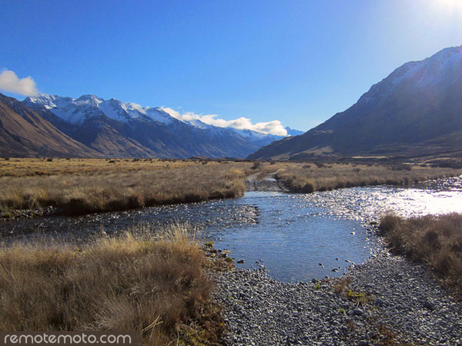 Photo 7 of 7 Day South Island Adventure Ride