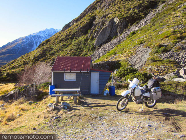 Photo 11 of 7 Day South Island Adventure Ride
