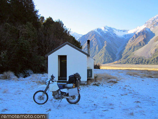 Photo 77 of 7 Day South Island Adventure Ride