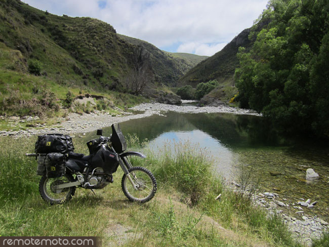 Photo 4 of Two month South Island adventrure ride