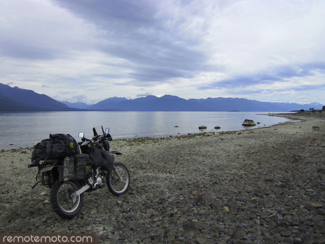 Photo 41 of Two month South Island adventrure ride