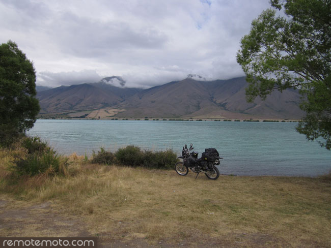 Photo 91 of Two month South Island adventrure ride