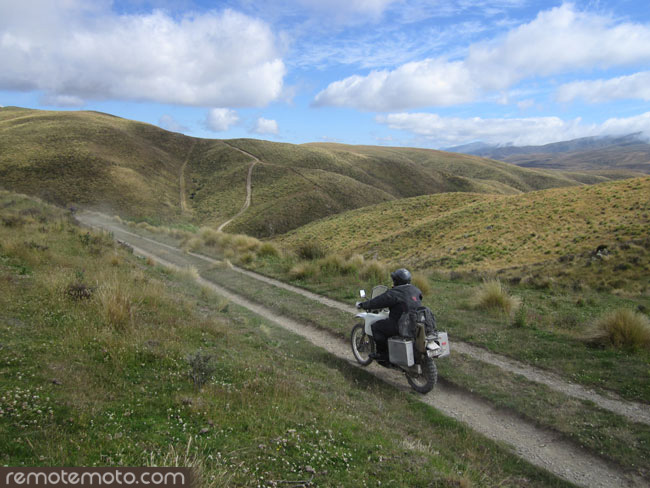 Photo 95 of Two month South Island adventrure ride