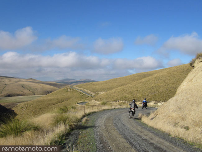 Photo 6 of Diggers Ride 2012