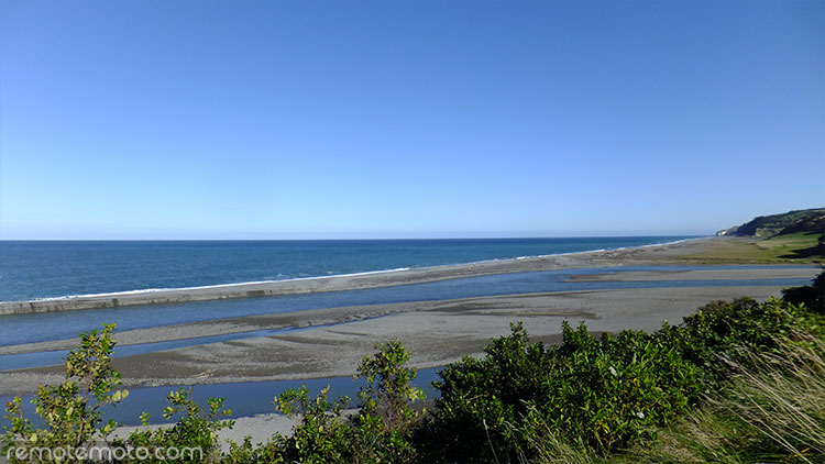 Photo 1 of Hurunui Mouth Lookout