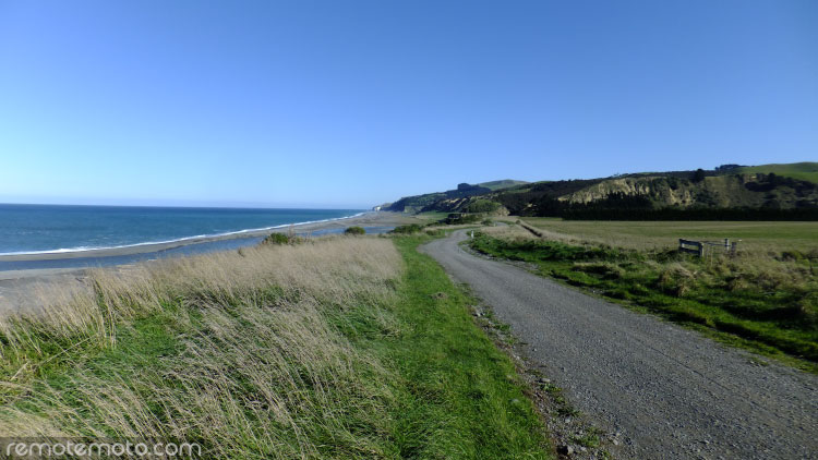 Photo 2 of Hurunui Mouth Lookout
