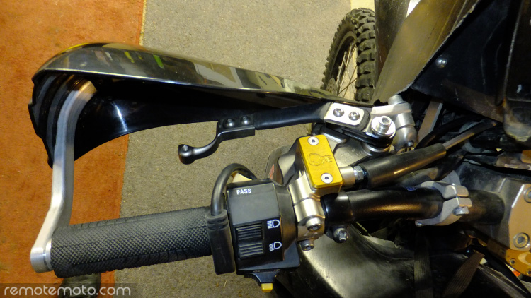 oxford heated grips instructions
