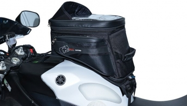 Oxford - S20R Adventure Strap Mounted Tank Bag