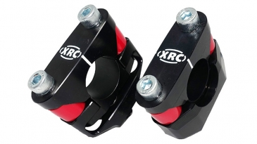 XRC - Anti-Fatigue Handlebar Mount