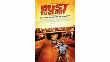 Dust to Glory DVD