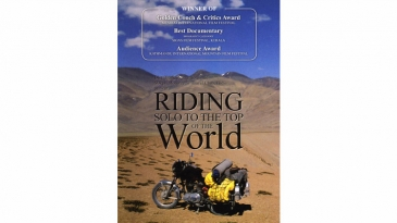 Riding Solo to the Top of the World DVD