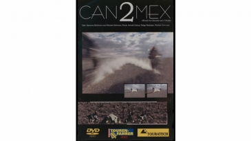 Can2Mex DVD