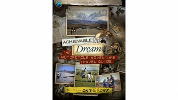 Achievable Dream: Part 3 - On the Road! DVD