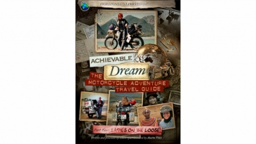 Achievable Dream: Part 4 - Ladies on the Loose! DVD