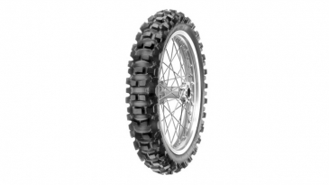 Pirelli Scorpion XC Mid Hard (rear)